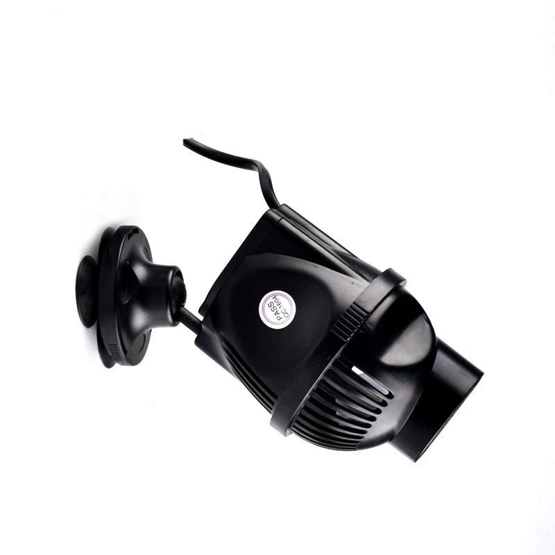 Wave maker aquarium fish tank powerhead pump marine reef for Fish tank wave maker