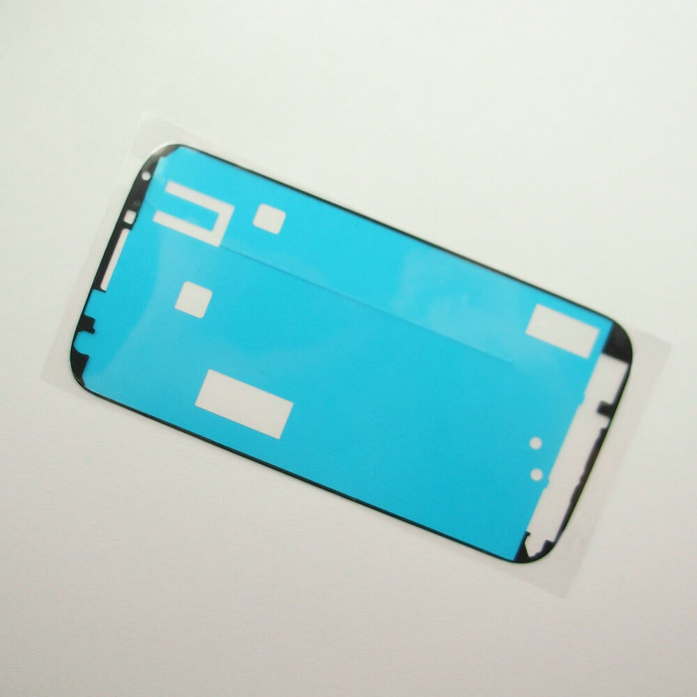 lcd touch screen digitizer adhesive sticker for samsung. Black Bedroom Furniture Sets. Home Design Ideas