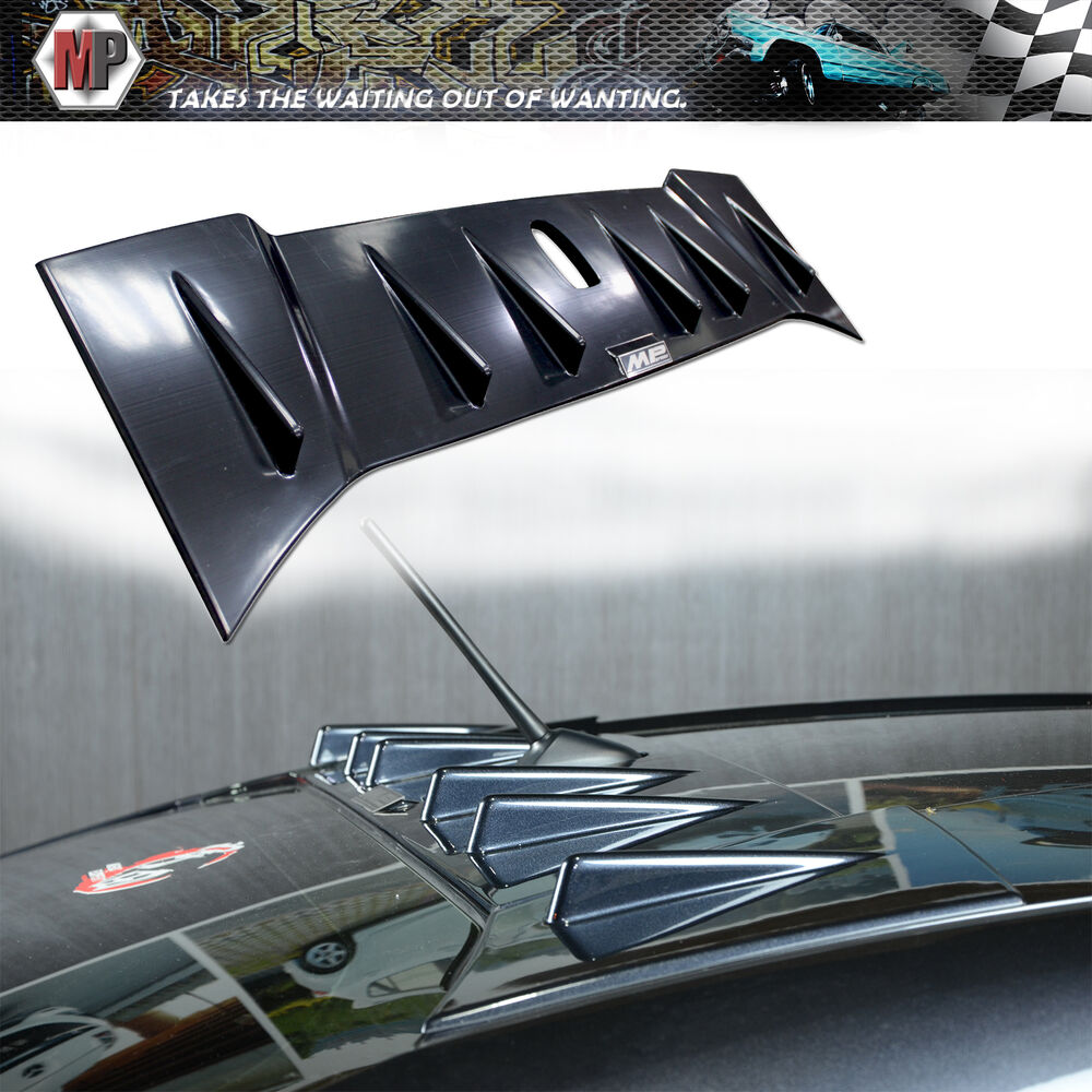 Antenna Cover Roof Spoiler Wing 2013 2014 2013 Brz Scion