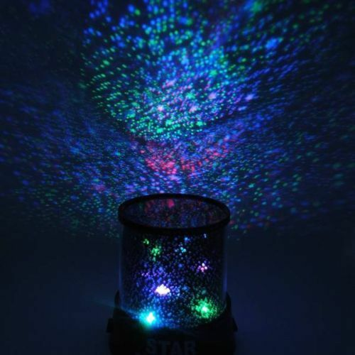amazing sky star cosmos laser projector lamp night light. Black Bedroom Furniture Sets. Home Design Ideas