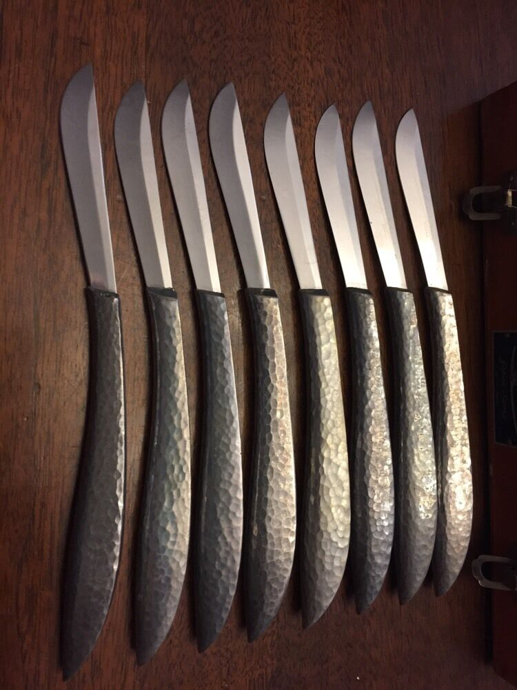 Vintage Steak Knives 101
