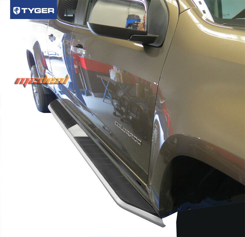 2015 Chevrolet Colorado Extended Cab Transmission: For 2015-2017 Chevy Colorado/GMC Canyon Crew Cab Running
