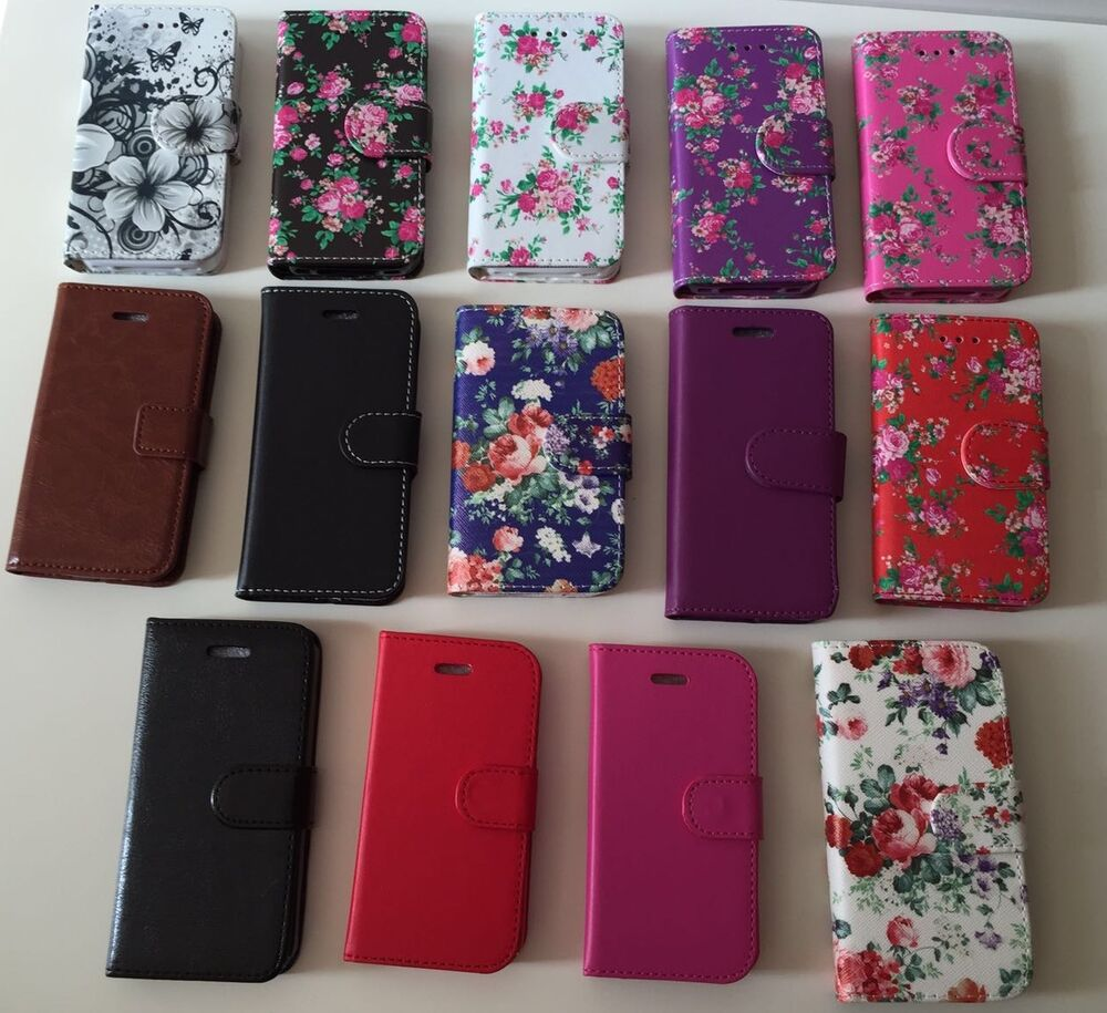 iphone 4s cases ebay flip wallet leather cover for apple iphone 4 4s free 14425