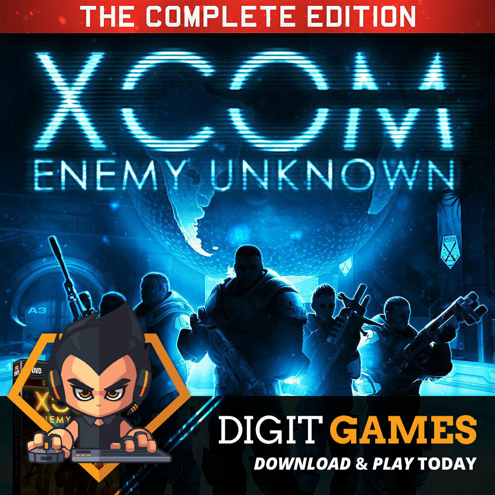 Xcom Enemy Unknown Pc Free Download