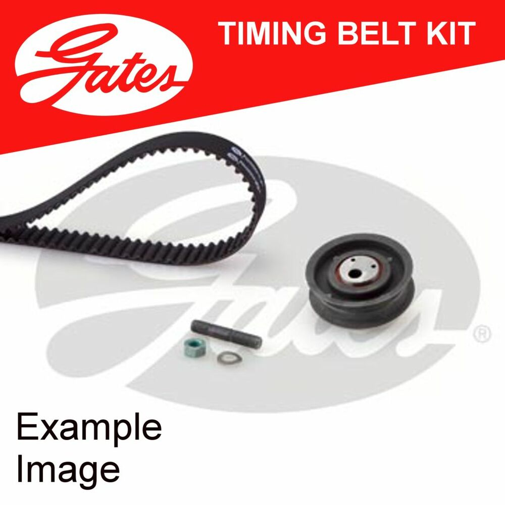 Brand New Gates Timing Belt Kit Oe Quality Part No K015016 Ebay Porsche