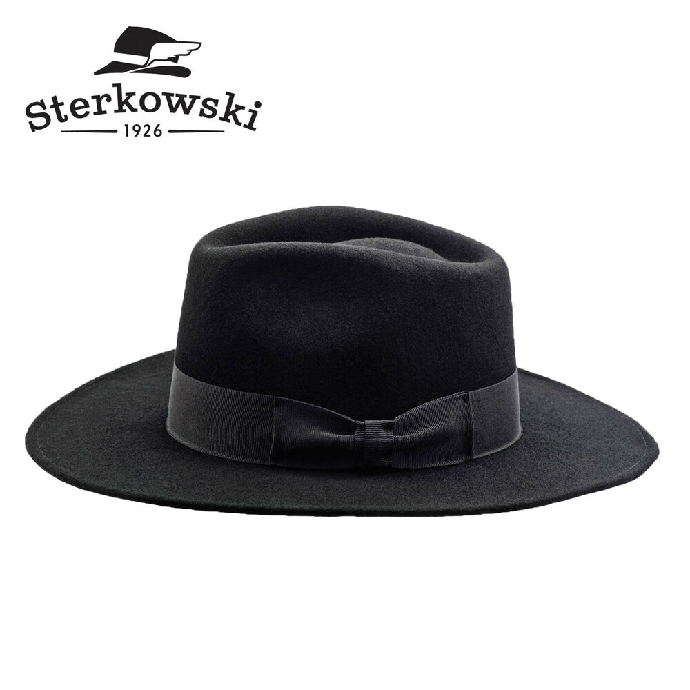 6d0e9546555 Godfather Fedora – Jerusalem House
