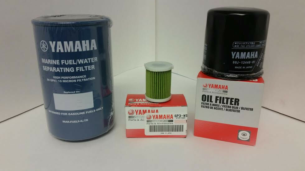 yamaha f150 oil fuel filter kit 6p3 ws24a 01 00 69j 13440 fuel filter for f250 7 3