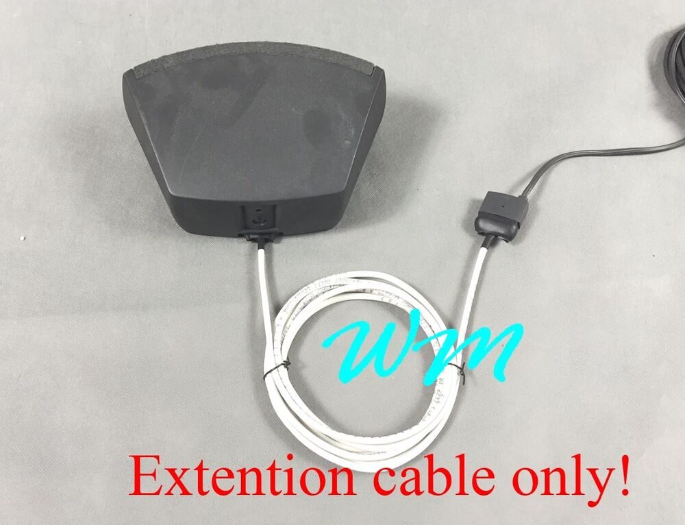 speaker extension cable wire a fits bose 321 cinemate gs gsx series i ii iii ebay. Black Bedroom Furniture Sets. Home Design Ideas