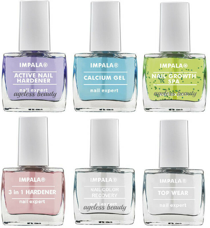 Best Nail Growth And Strengthener Polish: NAIL HARDENER CONDITIONER TOP COAT CALCIUM CERAMIC GLOSS