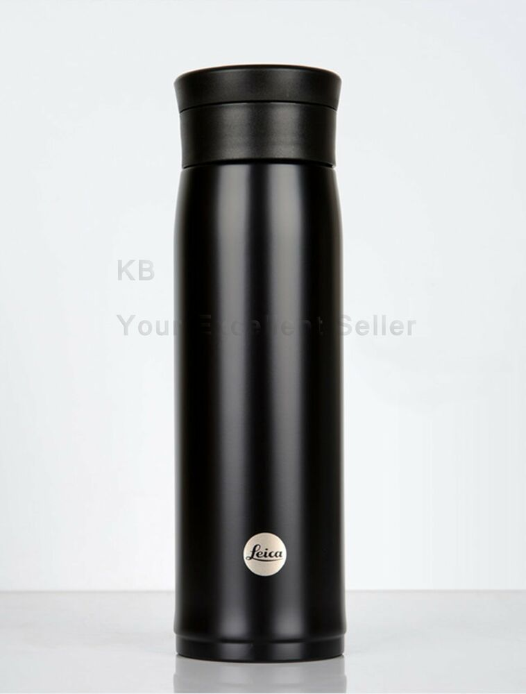 leica stainless steel vacuum insulated cup mug coffee. Black Bedroom Furniture Sets. Home Design Ideas