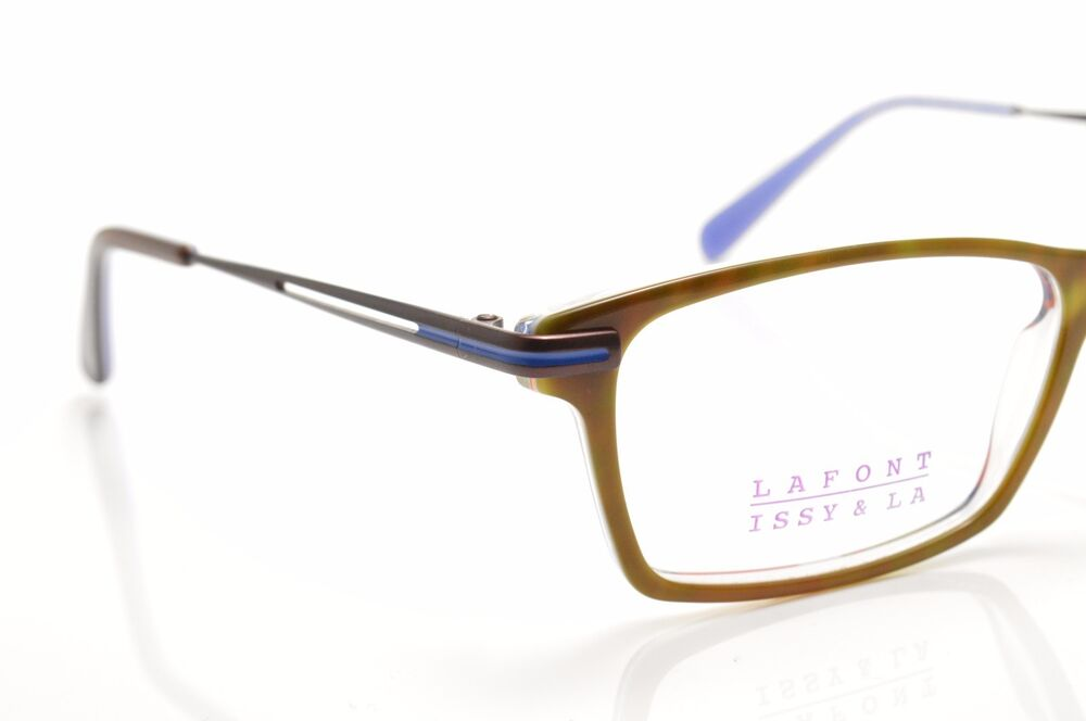 LF Matisse 580 New Authentic Jean LAFONT EYEGLASSES FRAME ...
