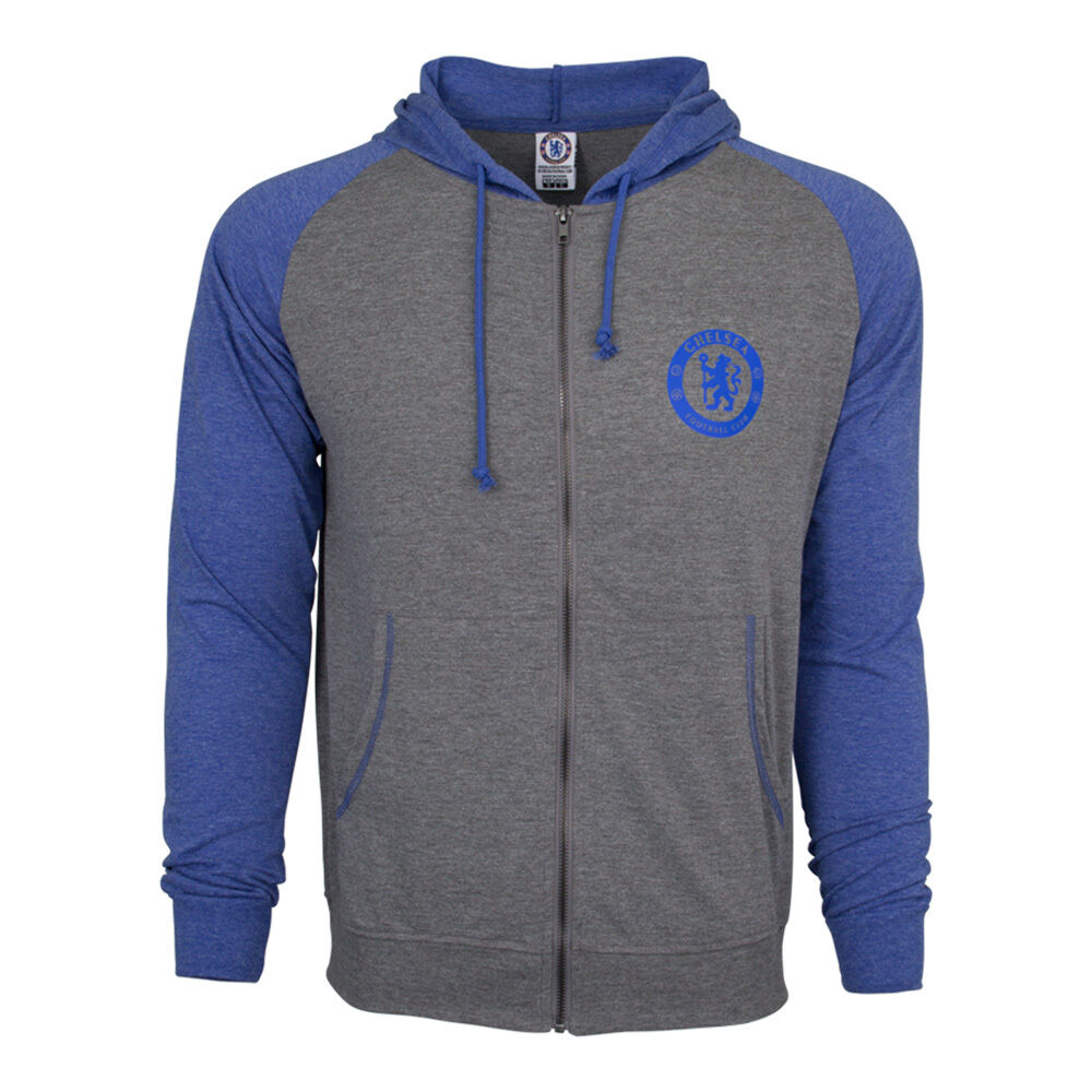 Take your fandom to the next level with Chelsea FC Apparel like a Jacket, T-Shirt, Hoodie or Hat. You don't want to get caught out during the next big match without the best Chelsea FC Apparel, so make sure you're always representing the English giants when you shop official adidas Chelsea .