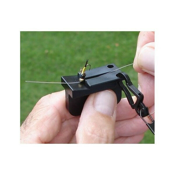 20 20 magnetic tippet threader fly fishing fly threader for Tippet fly fishing