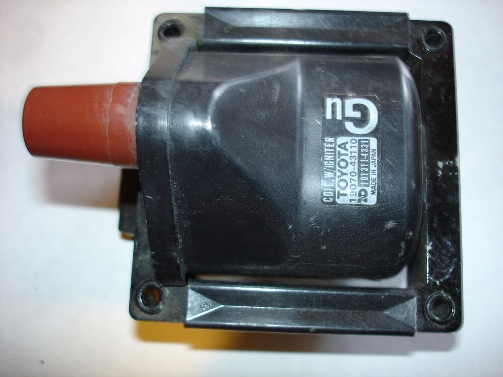 Ignition Coil Wiring Diagram On Nissan 720 Ignition Coil Wiring