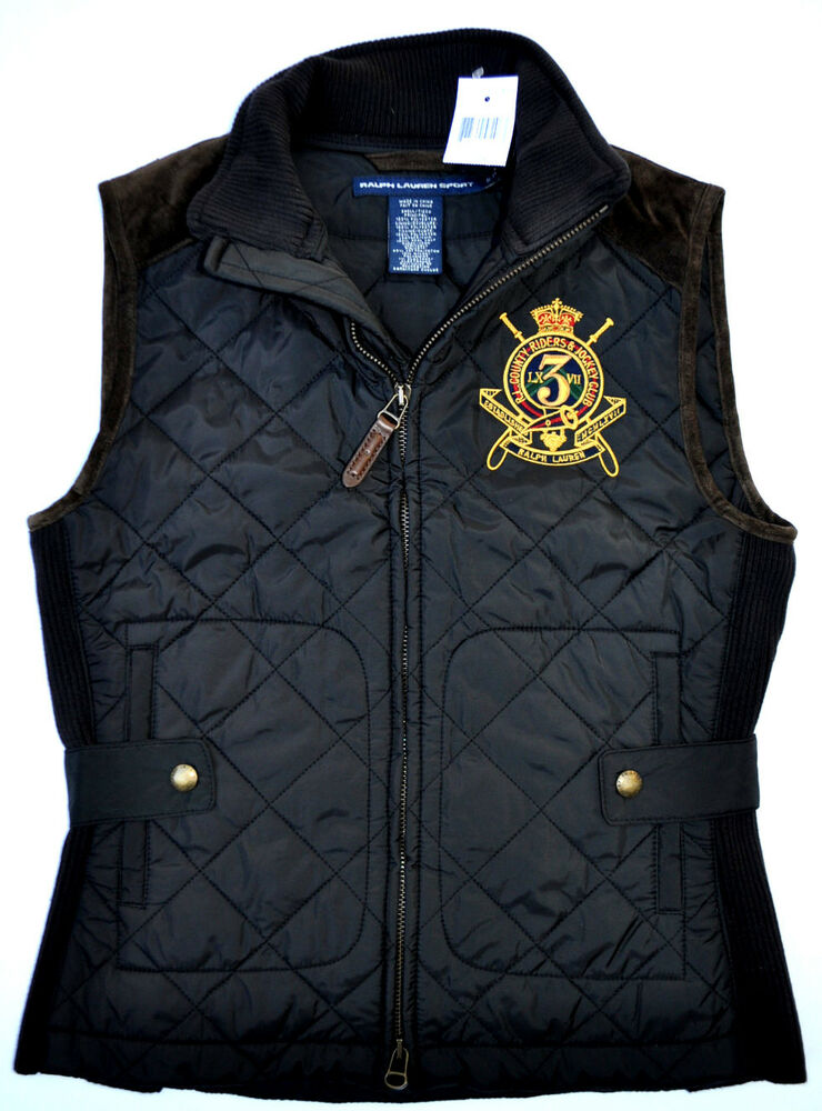 Find great deals on eBay for polo ralph lauren women vest. Shop with confidence.