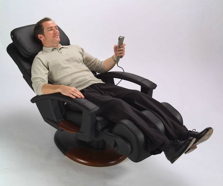 Refurbished Ht 135 Human Touch Massage Chair