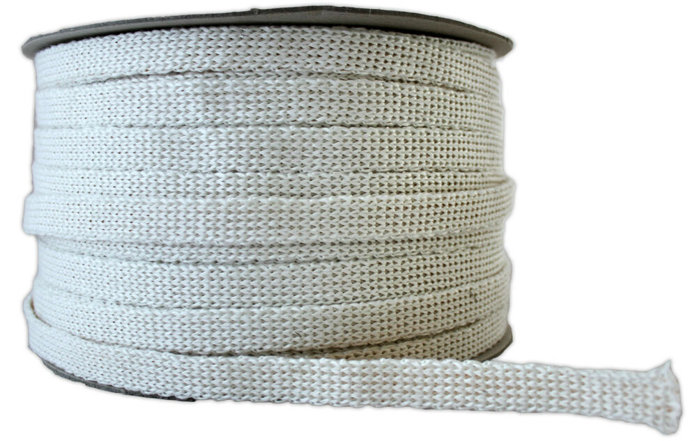 Do It Yourself Home Design: STOVE GLASS SEAL TAPE FIRE ROPE GASKET WOODBURNER, SELF