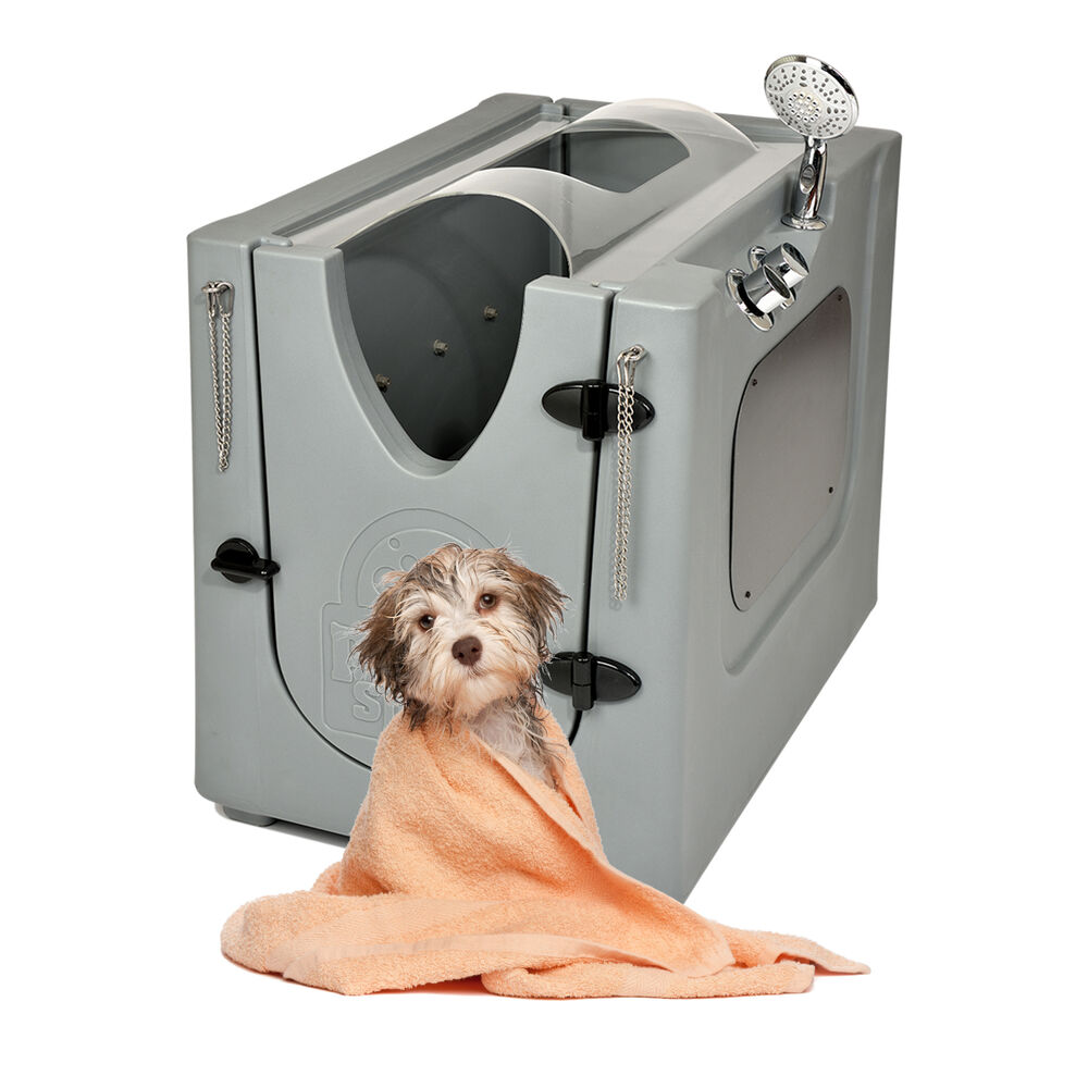 Home Pet Spa Mobile Pet Dog Washing And Grooming Bath Wash