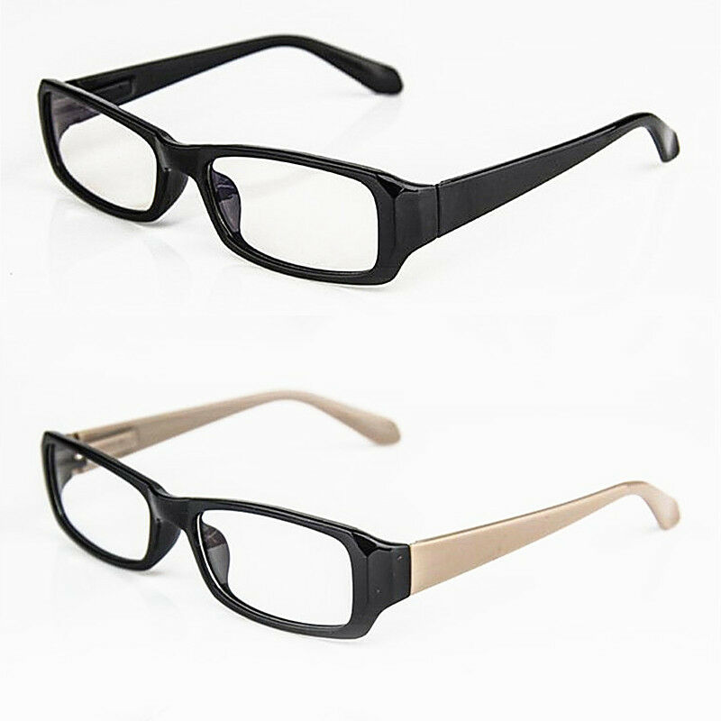 Rimless Distance Glasses : Fashion Men Womens Nearsighted Distance Myopia Minus ...