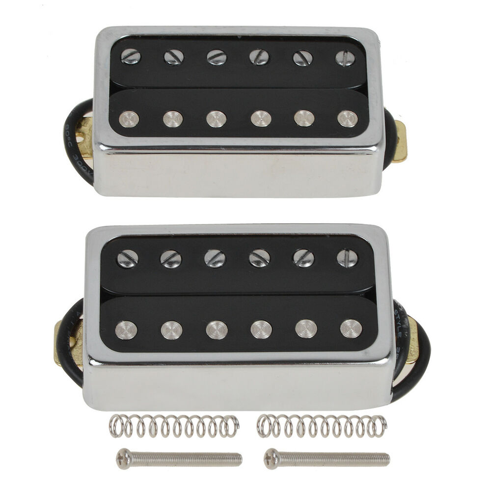 Guitar Pickup Parts Australia : sealed guitar humbucker pickups double coil pickup set ~ Hamham.info Haus und Dekorationen