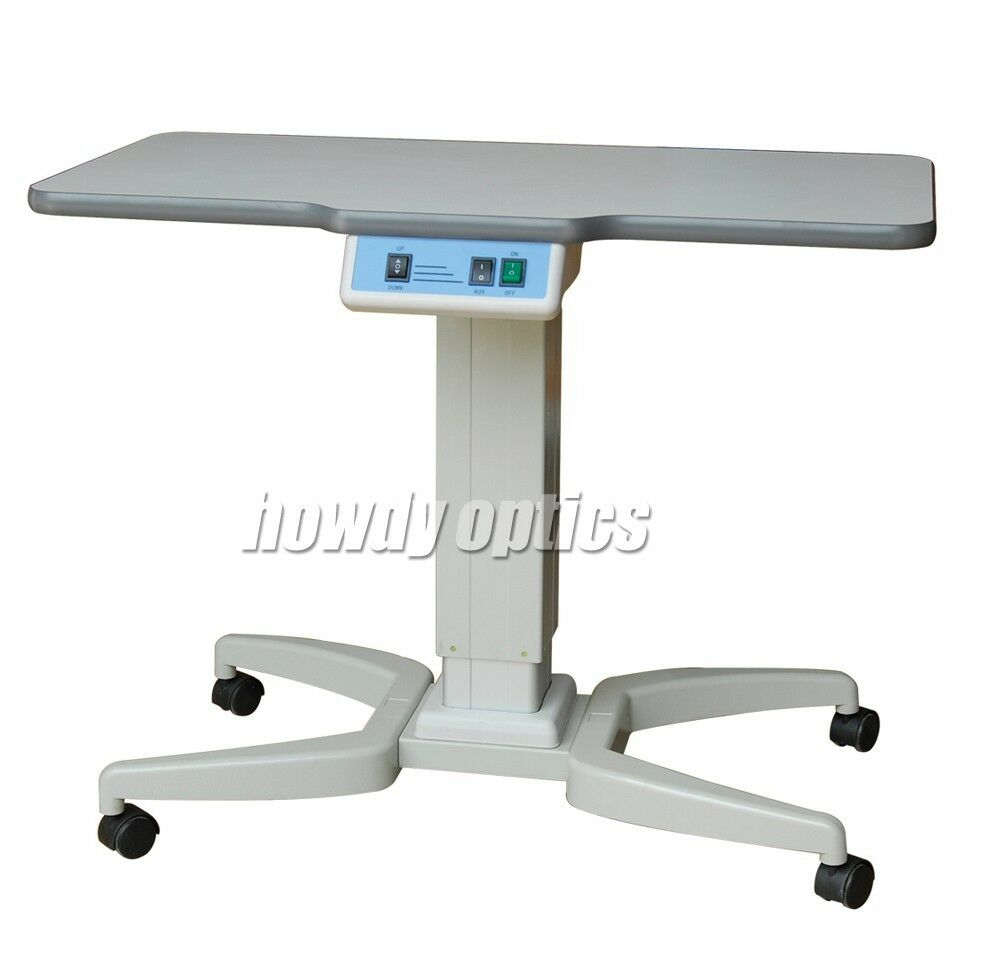 H480 optical motorized power table instrument table for 2 Motorized table