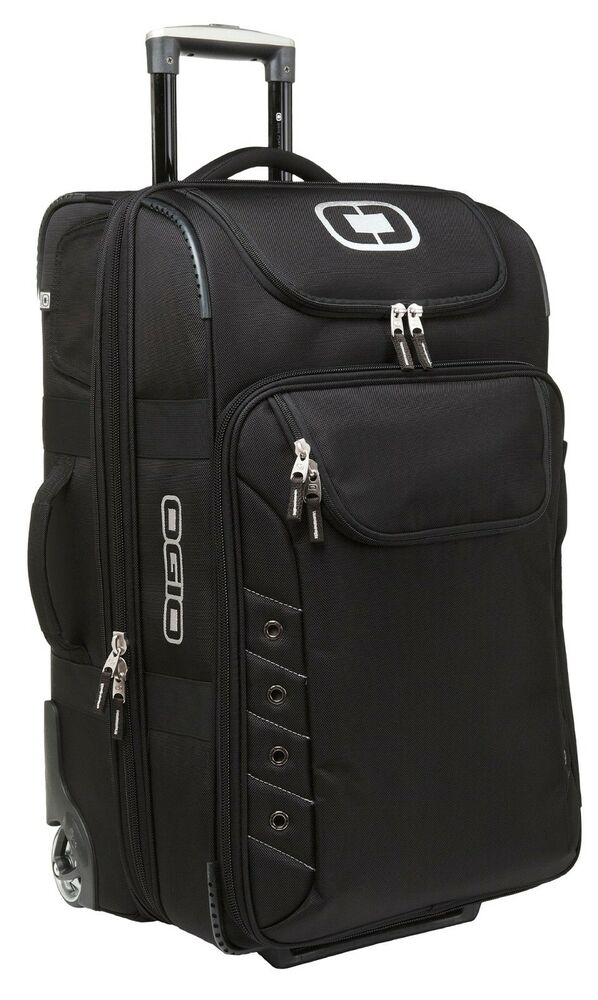 Ogio Canberra 26 Quot Travel Luggage Bag With In Line Skate