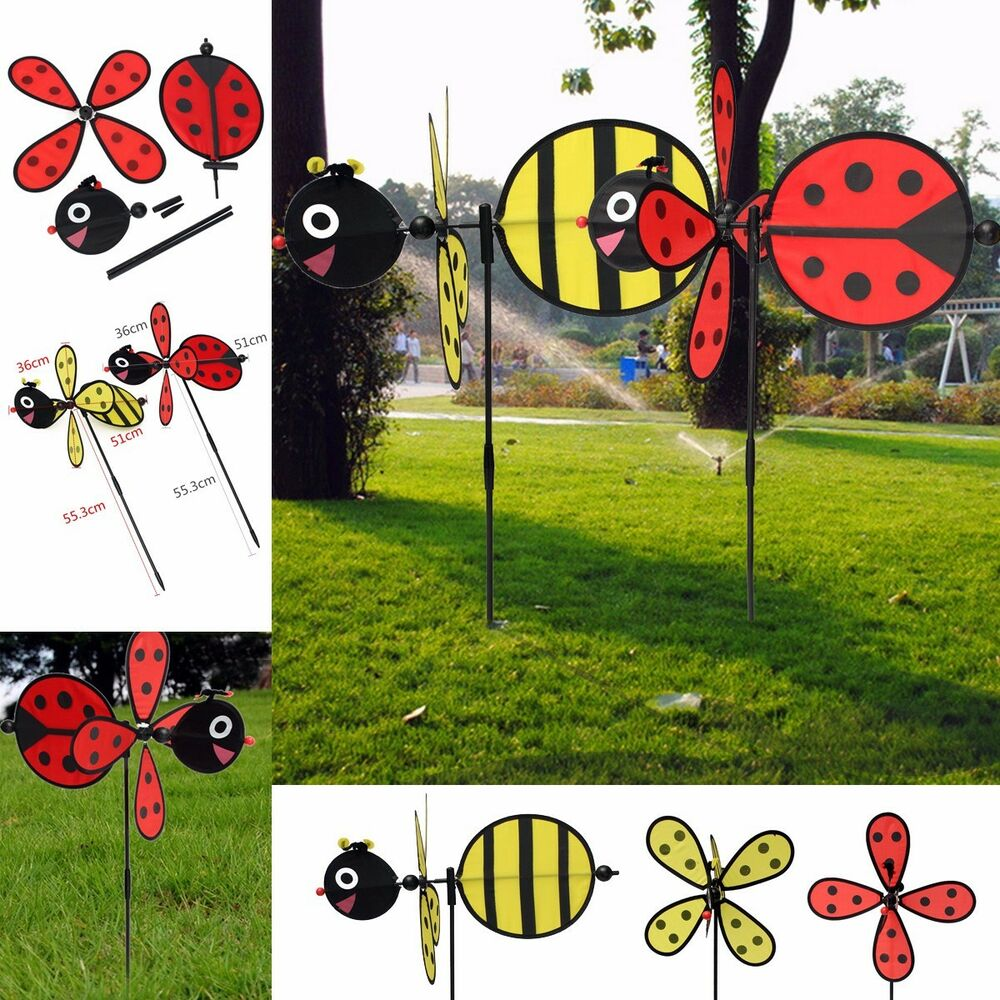 Bee Garden Decor – Home design and Decorating