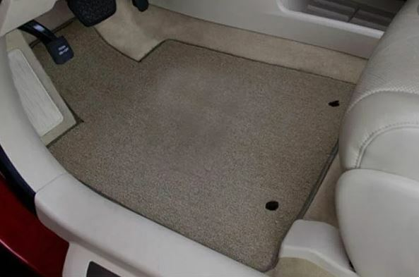 Toyota Sienna Gray Carpet Floor Mat Set Fit 2004 10 7