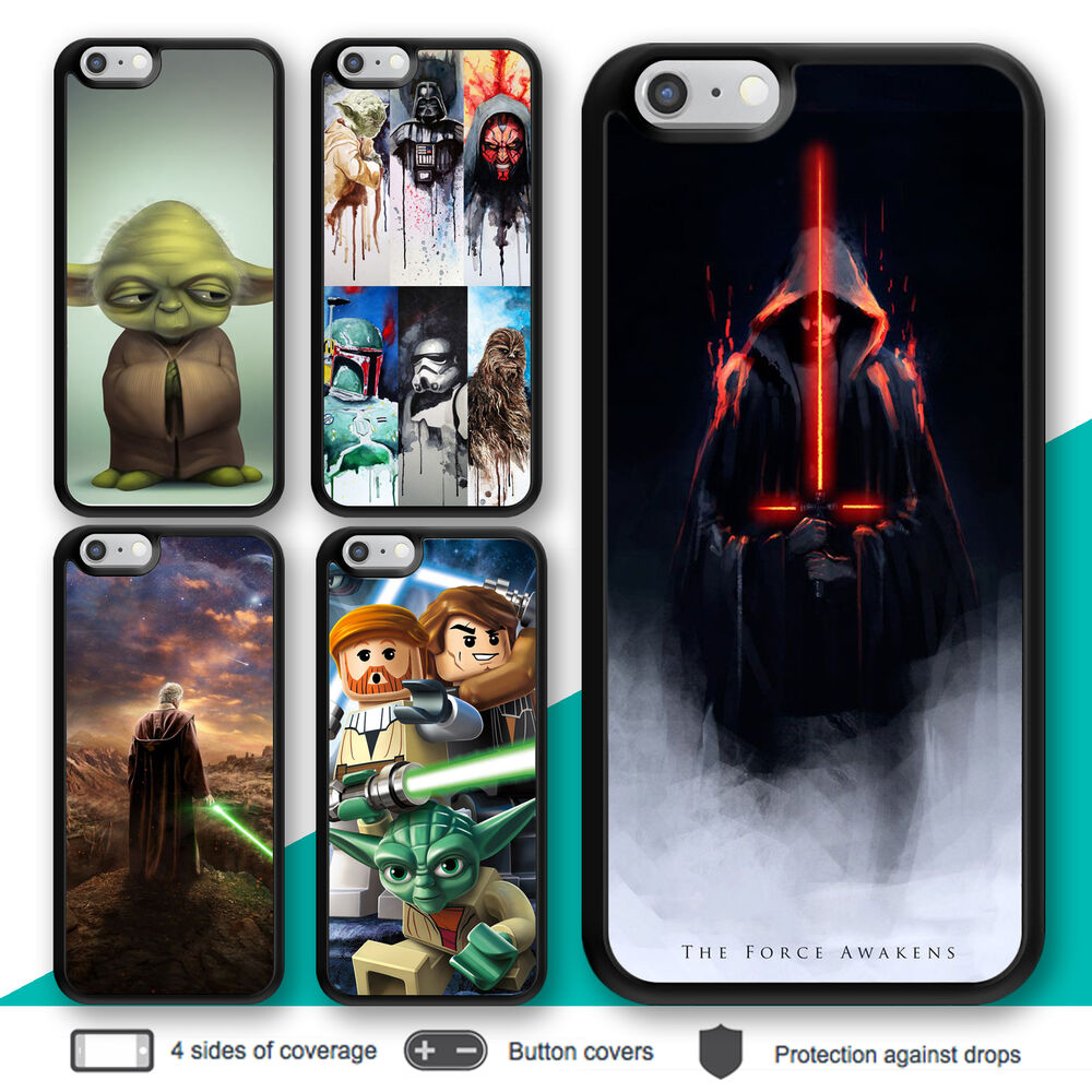Iphone 7 skal star wars