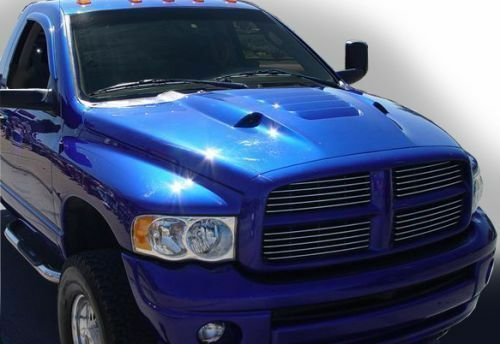 S L on Dodge Ram 3500 Custom