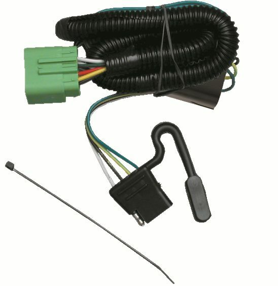 s-l1000  Jeep Cherokee Trailer Wiring Harness on harness for eighty-nine, ignition switch, steering column, overhead console,