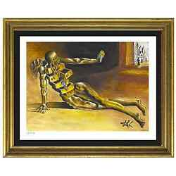 Kyпить Salvador Dali Signed/Hand-Numbr Ltd Ed