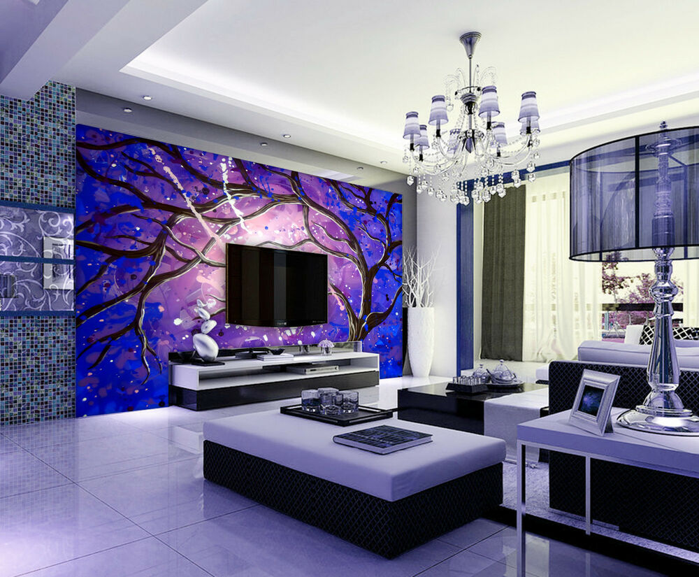 Gratifying image in printable wall murals