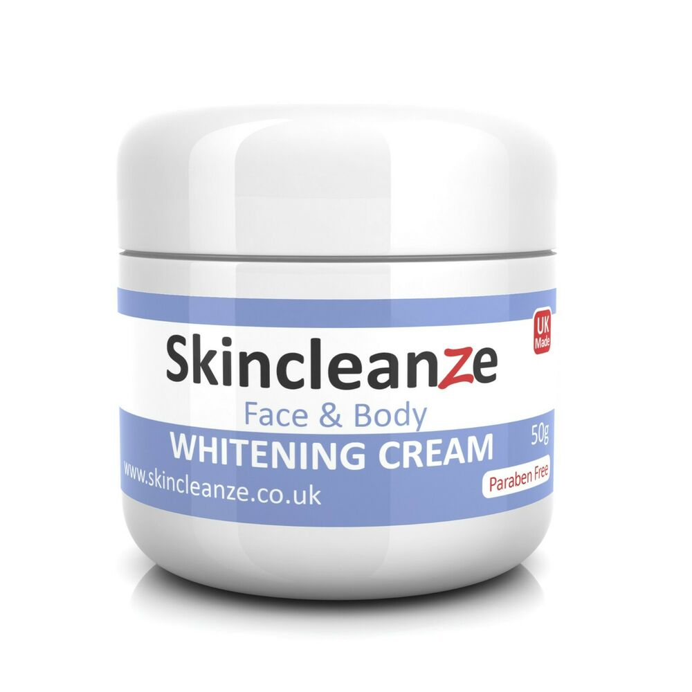 new skin whitening lightening cream bleaching age dark spots acne scars 1x50gpot ebay. Black Bedroom Furniture Sets. Home Design Ideas