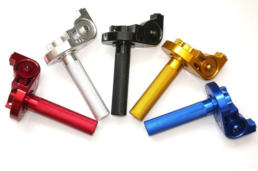 Quot cnc turn throttle tube clamp sdg ssr coolster