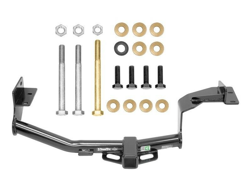 trailer hitch fits 2016 2017 kia sorento class iii 2 tow. Black Bedroom Furniture Sets. Home Design Ideas