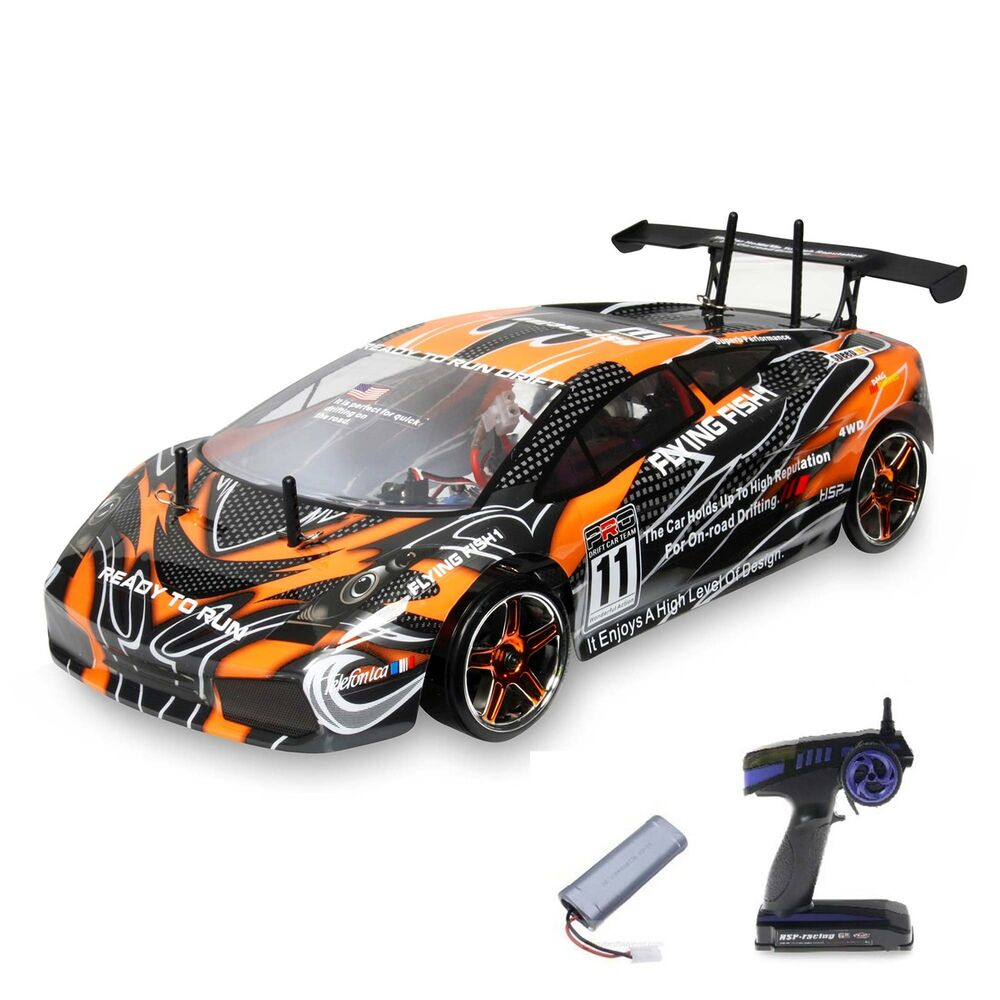 hsp rc ferngesteuerter drift car 1 10 elektro fahrzeug. Black Bedroom Furniture Sets. Home Design Ideas