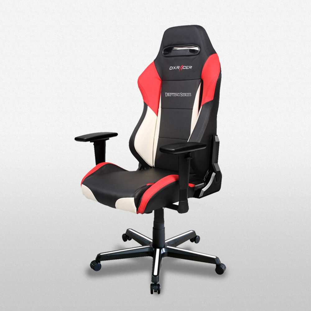 dxracer office chairs oh dm61 nwr game chair racing seats