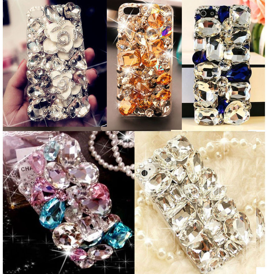 Bling Iphone Cases Ebay