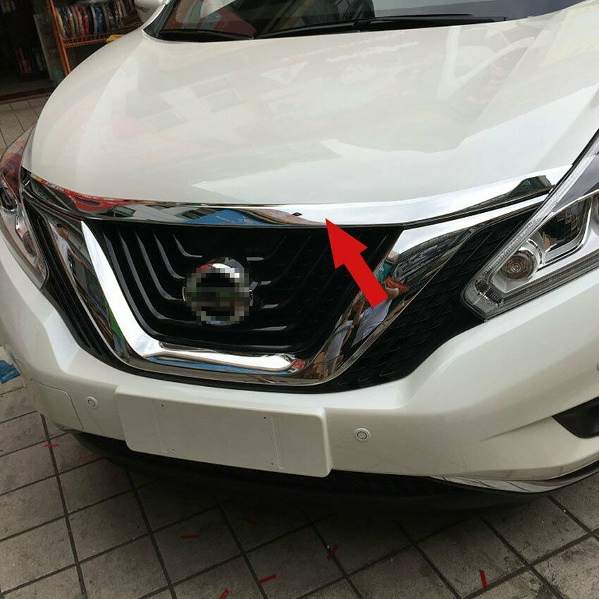 2017 Nissan Murano Exterior: Fit For Nissan Murano 2015 2016 2017 Front Hood Grill