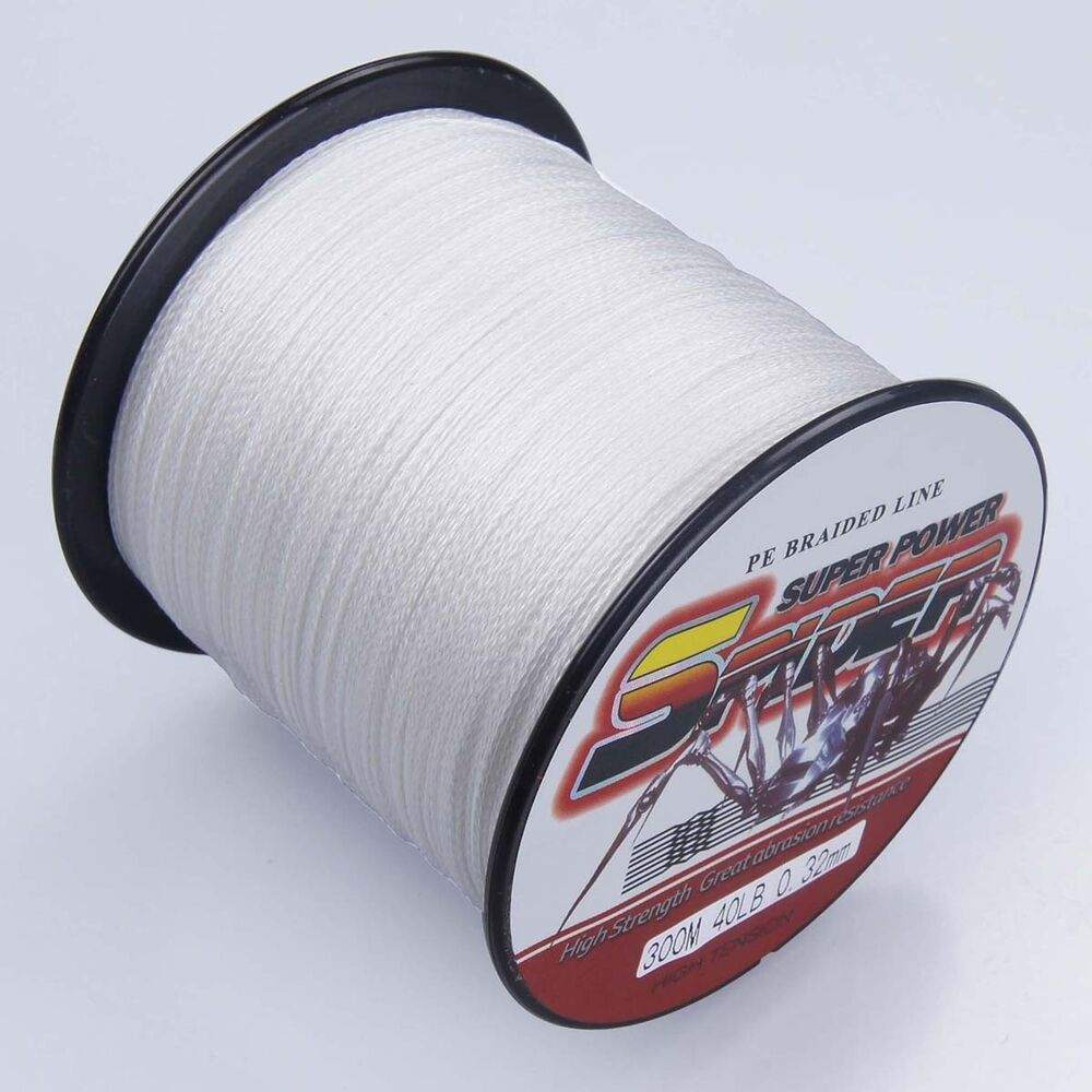how to cut braided fishing line