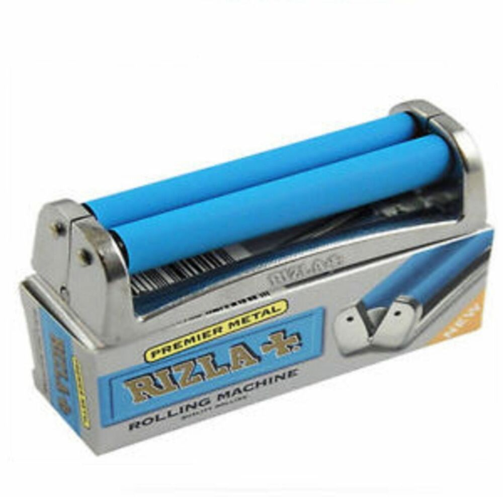 2 X Rizla Regular Size Cigarette Rolling Machine Roll Your ...