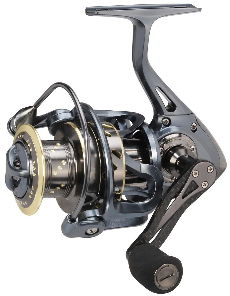 Mitchell mag pro rz 1000 2000 3000 4000 elite spinning for Mitchell fishing reels
