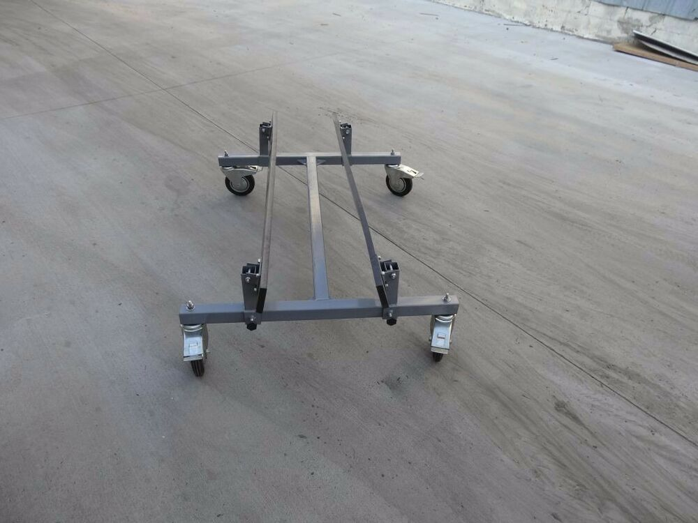 how to build a jet ski dolly