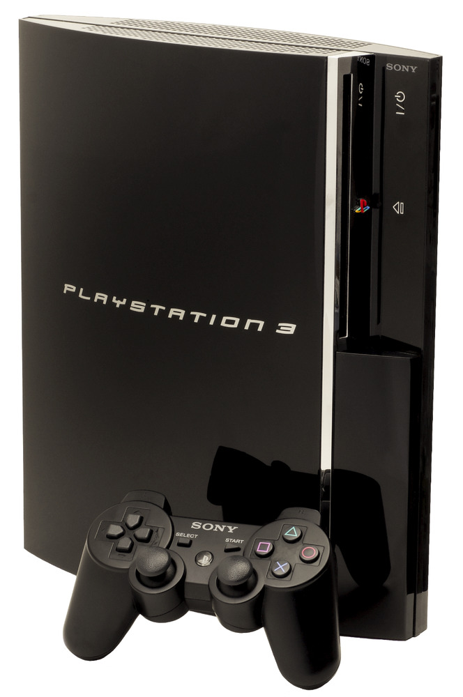 Playstation 3 Ps3 Game : Sony playstation ps gb game system