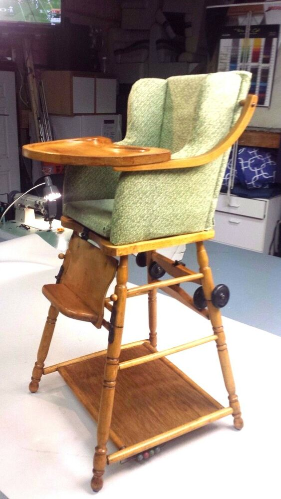 Codeartmediacom High Chair Wheels Graco