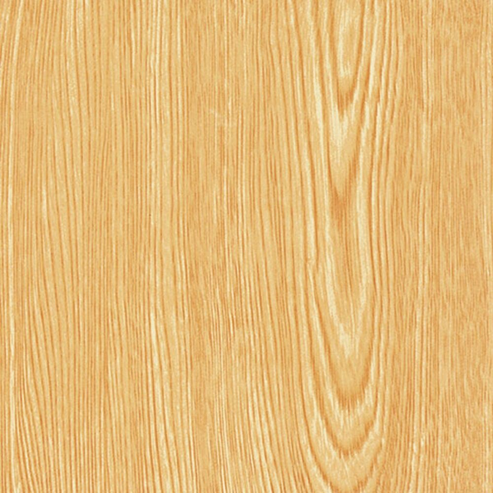 Yellow Oak Lumber ~ Magic cover shelf liner golden oak wood grain contact