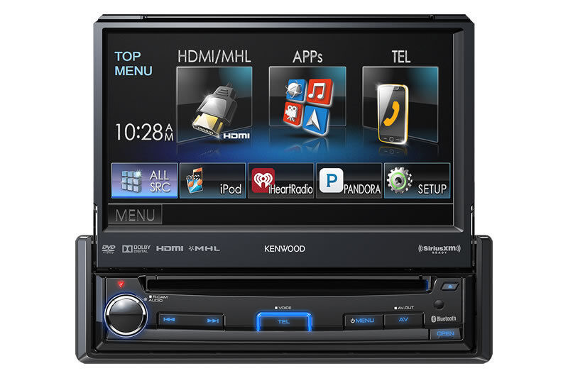 S L on Kenwood Car Stereo Cd Receiver