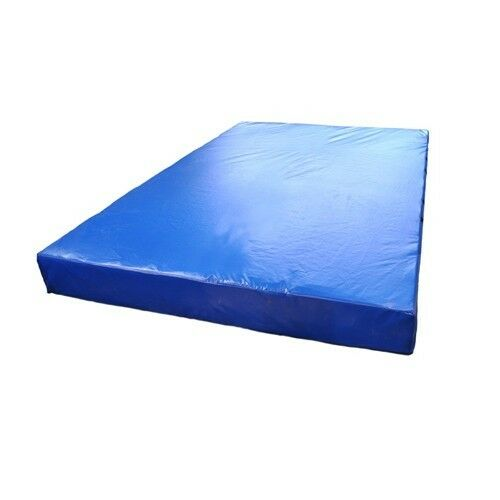 """Gym Mats At Mr Price Sport: Mattress COVER Sports Fall 94"""" Gym Mat Exercise Fitness"""