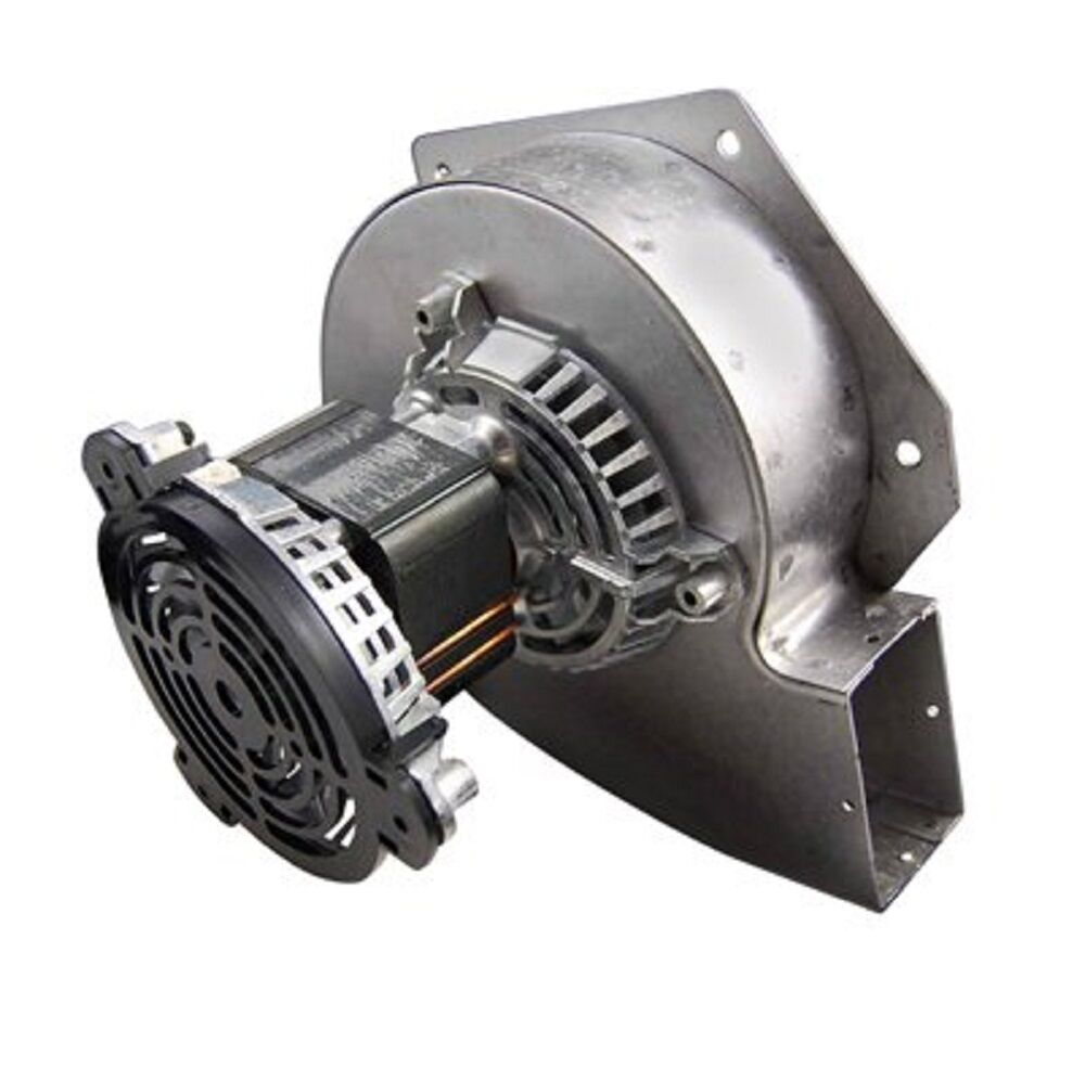 Packard 66787 induced draft furnace blower 115 volt ebay for Furnace inducer motor replacement